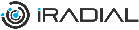 iRadial  Logo